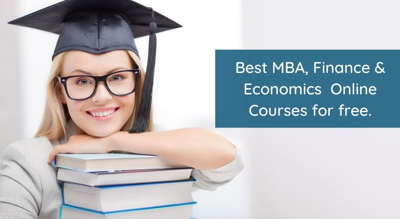MBA free online courses