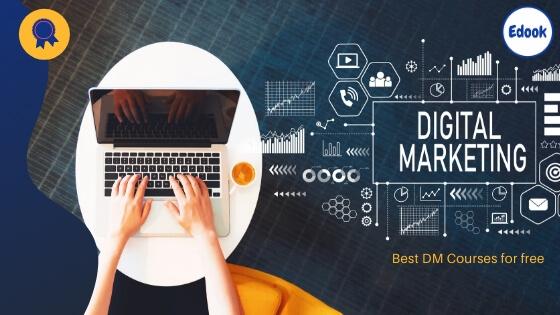 free online courses on digital marketing